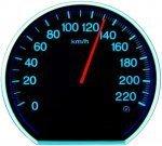 Превышение скорости Омск